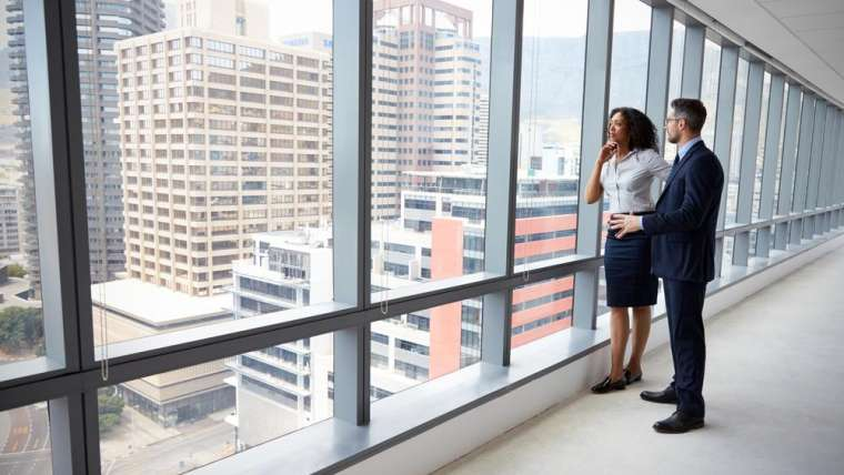 Easiest way to get a Commercial real estate loan